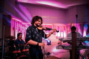 Sabarish Violin