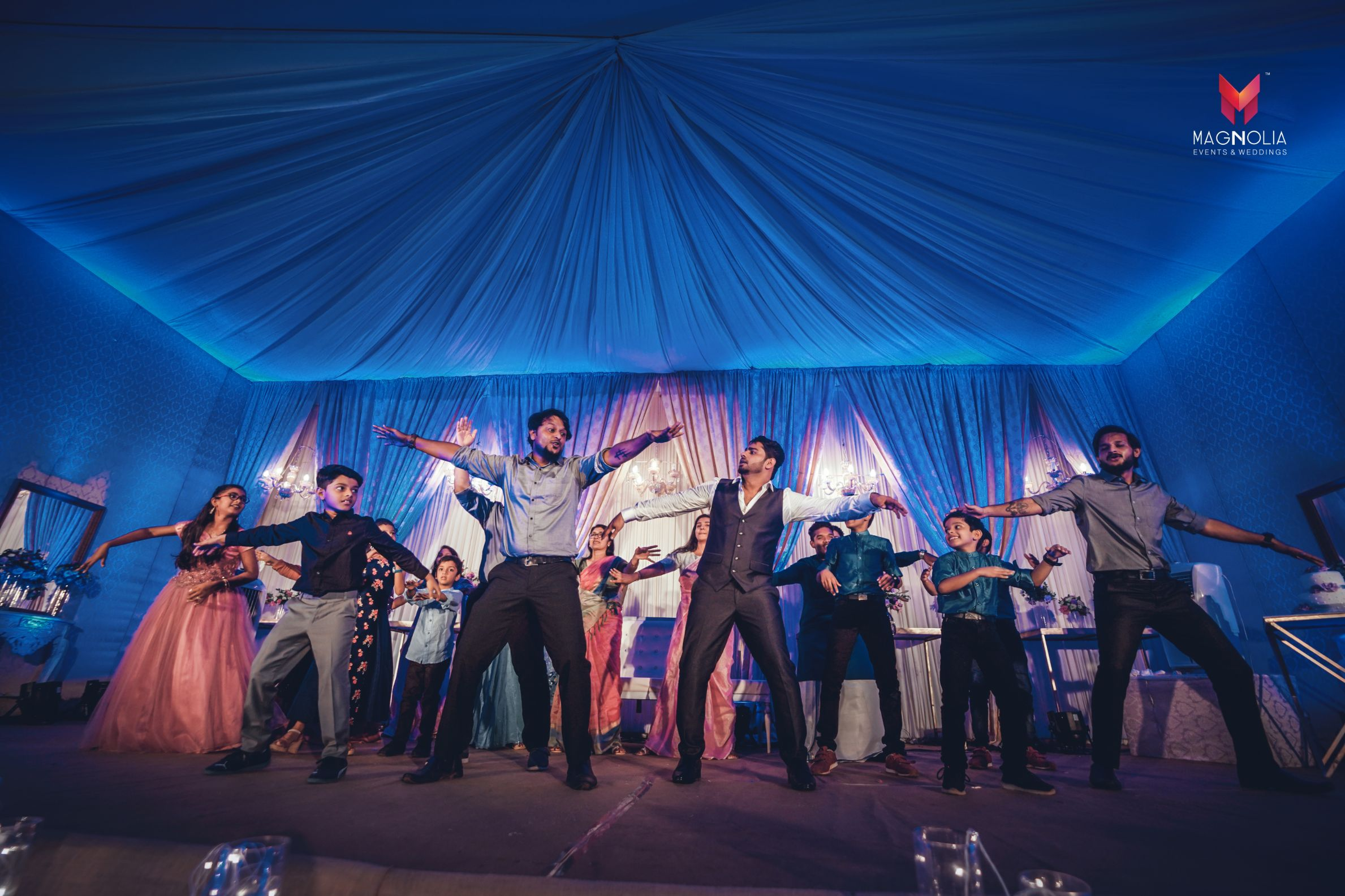 Kerala Christian Wedding